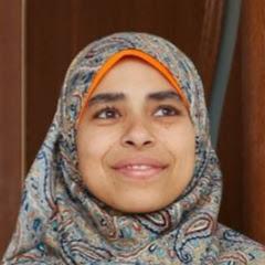 Marwa Elhabashy