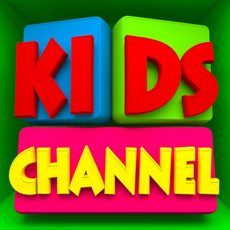 Thekydstv YouTube channel image