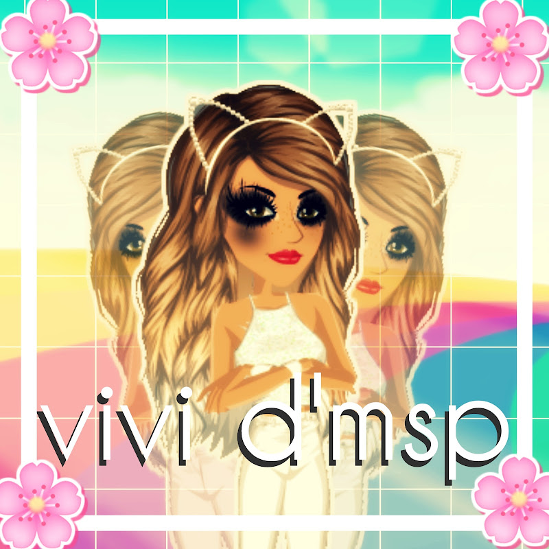 Profile : Vivi D'msp · Wizdeo Analytics