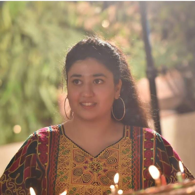 Najlah Naeem