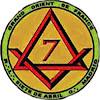 Respetable Logia Simbólica Siete de Abril