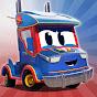 Carl le Super Truck