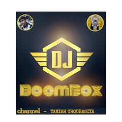 DJ Boom box