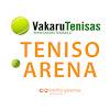 Všį Vakarų tenisas