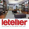 J E Letellier