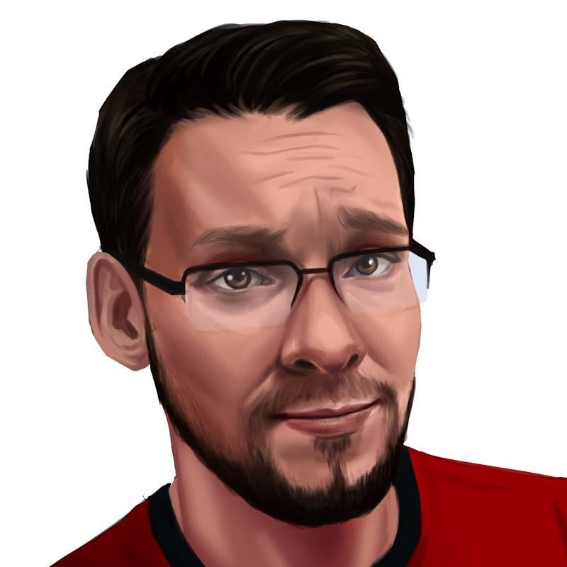 Аватарка стримера Skifolk