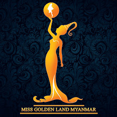 Miss Golden Land Myanmar