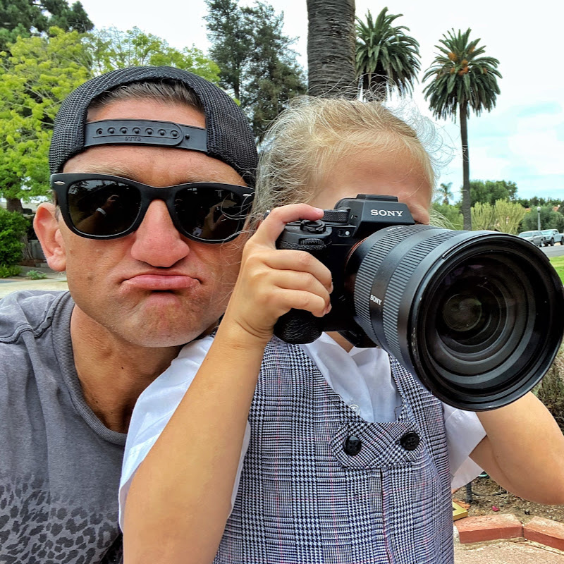 CaseyNeistat Photo