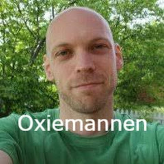 Oxiemannen