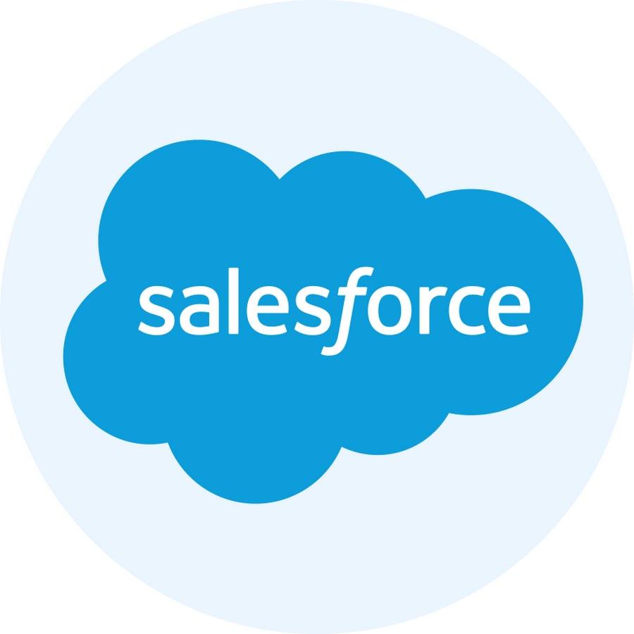 Salesforce - YouTube