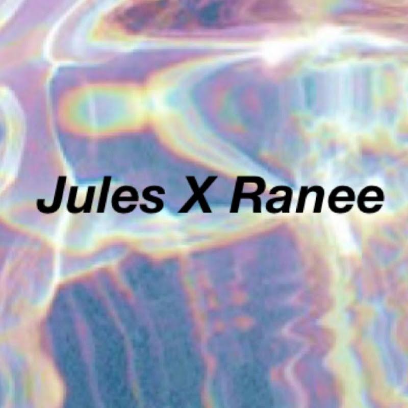 Jules X Ranee줄스 앤 라니
