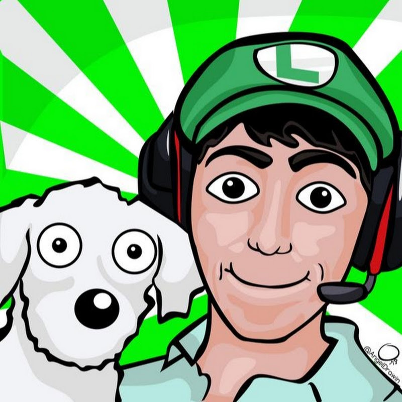 Fernanfloo YouTube channel image