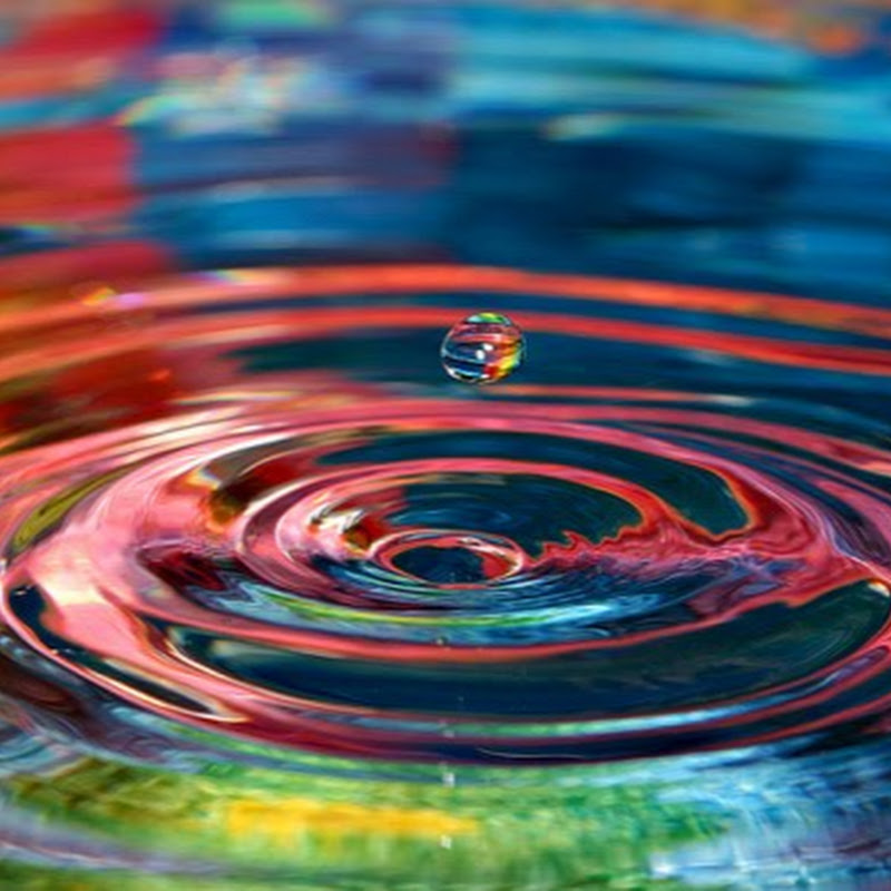 The Ripple theory (the-ripple-theory)