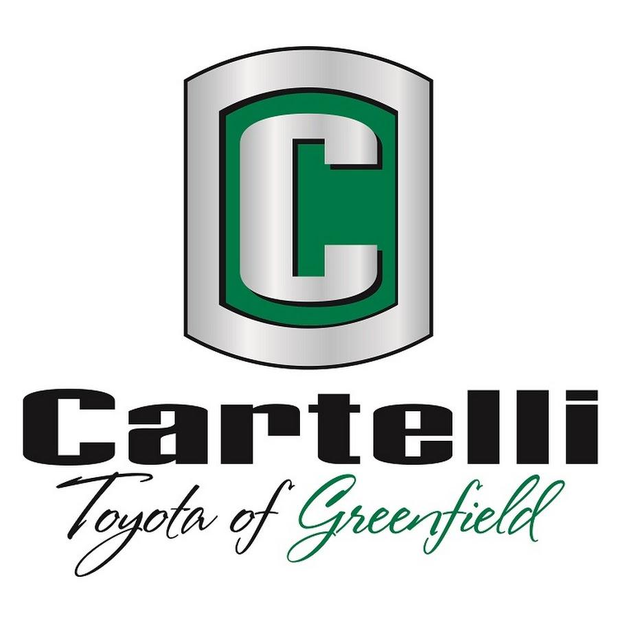 Toyota Of Greenfield >> Toyota Of Greenfield Youtube
