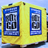 Box-n-Go Portable Self Storage