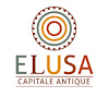 ELUSA Capitale antique