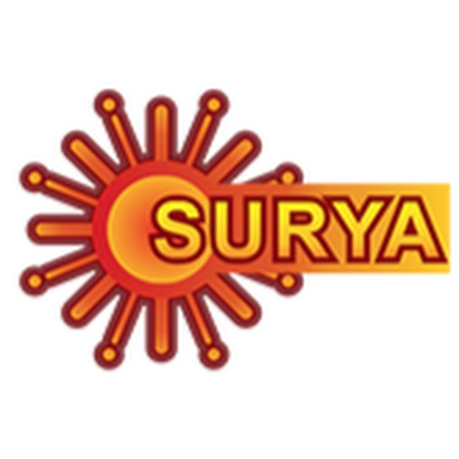 Surya Television - YouTube