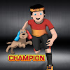 Les Aventures sportives / The Sports adventures of CHAMPION