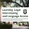 Learning Legal Interviewing Video Project