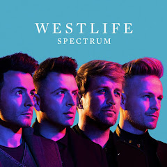 westlife YouTube channel avatar