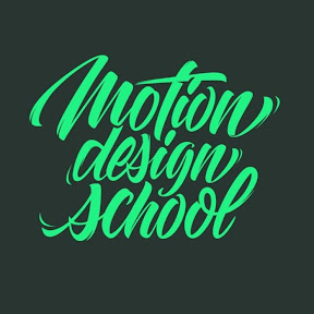 Motion design school thumbnail