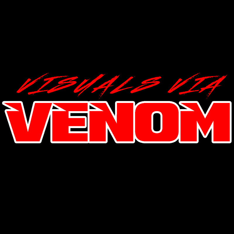 Visuals Via Venom