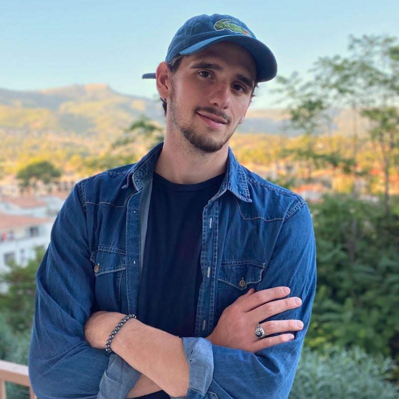 youtubeur Alex Malkhome