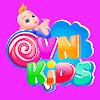 VnKids - Nursery Rhymes