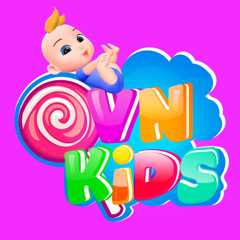 VnKids - Nursery Rhymes