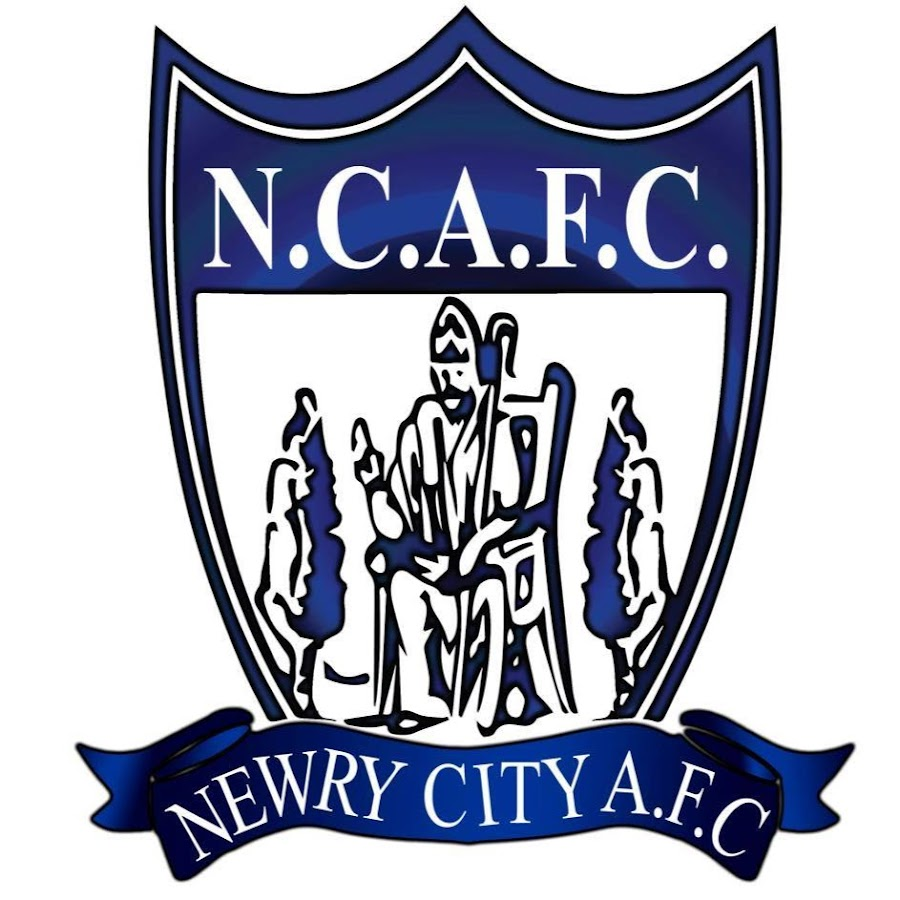 Image result for newry city fc