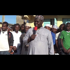 Official Sheikh Samir Jamah