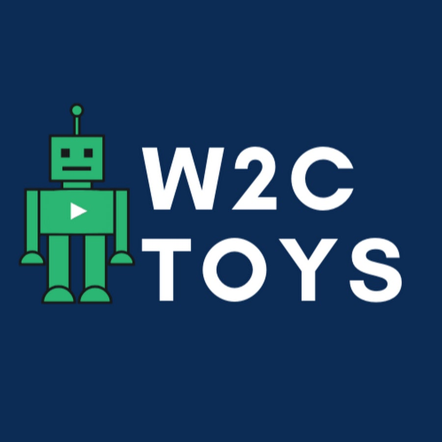 W2C Toy Reviews - YouTube