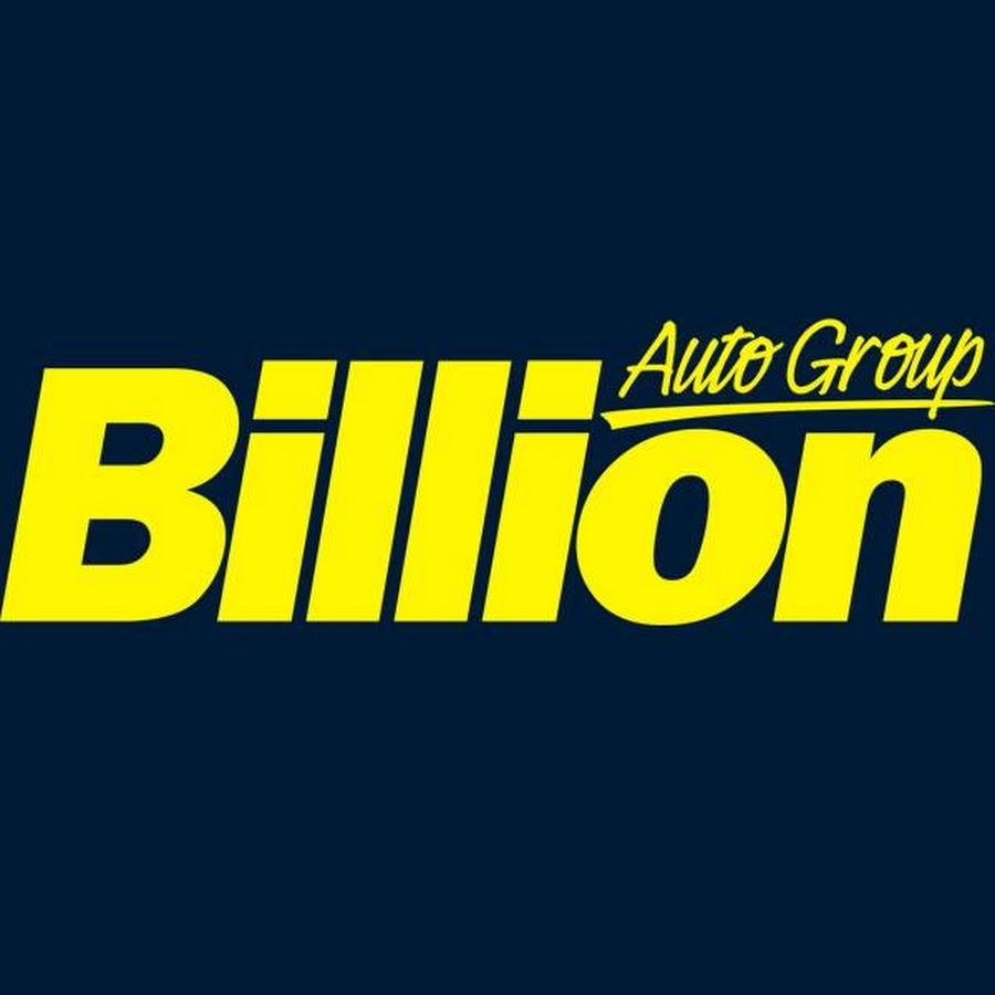 Billion Auto Sioux Falls >> Billion Auto Group Youtube