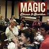 Magic Dinner Bourbon