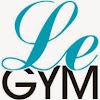 Le Gym by Robert Maalouf