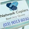 Network Copiers