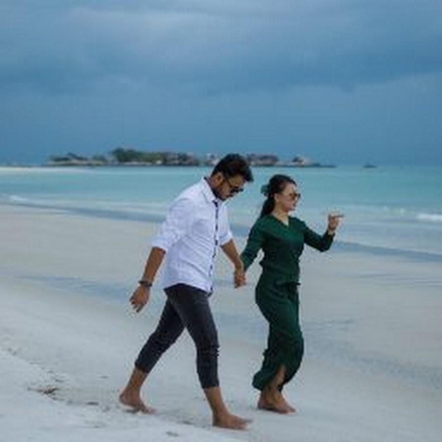 Travel Couple 360 - YouTube