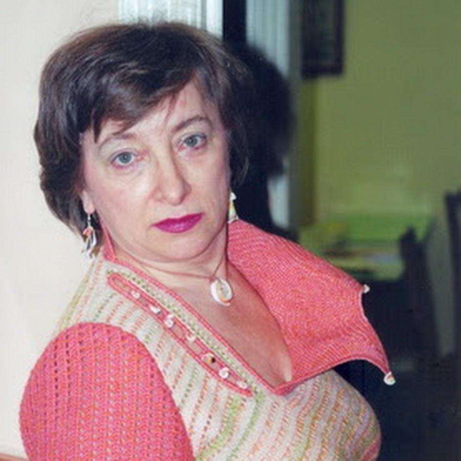 Ольга Литвина Вязание крючком