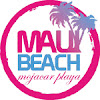 Maui Beach Mojacar Official