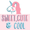 Sweet Cute and Cool