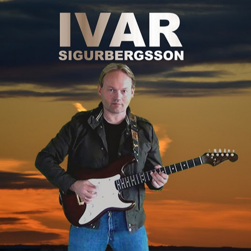 Ívar Sigurbergsson - Musician and songwriter