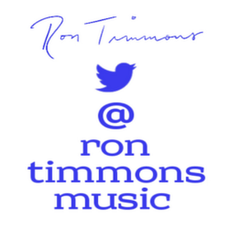 RonTimmonsMusic (rontimmonsmusic)