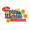 Amazing Pizza Machine