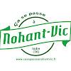 Ça se passe à Nohant-Vic