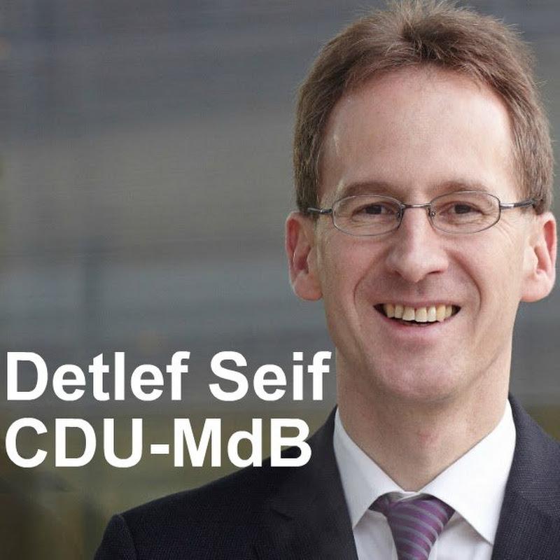Detlef Seif