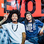 Les Twins Playlists