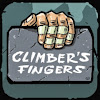 CLIMBER'S FINGERS