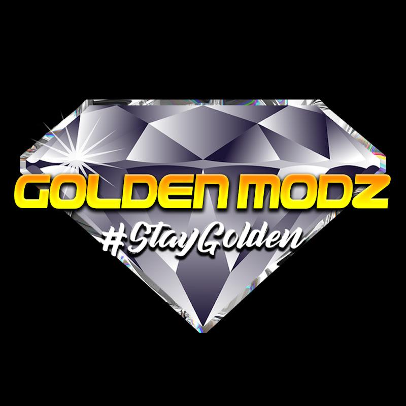 Golden Modz Photo