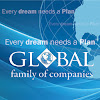 Global family of companies