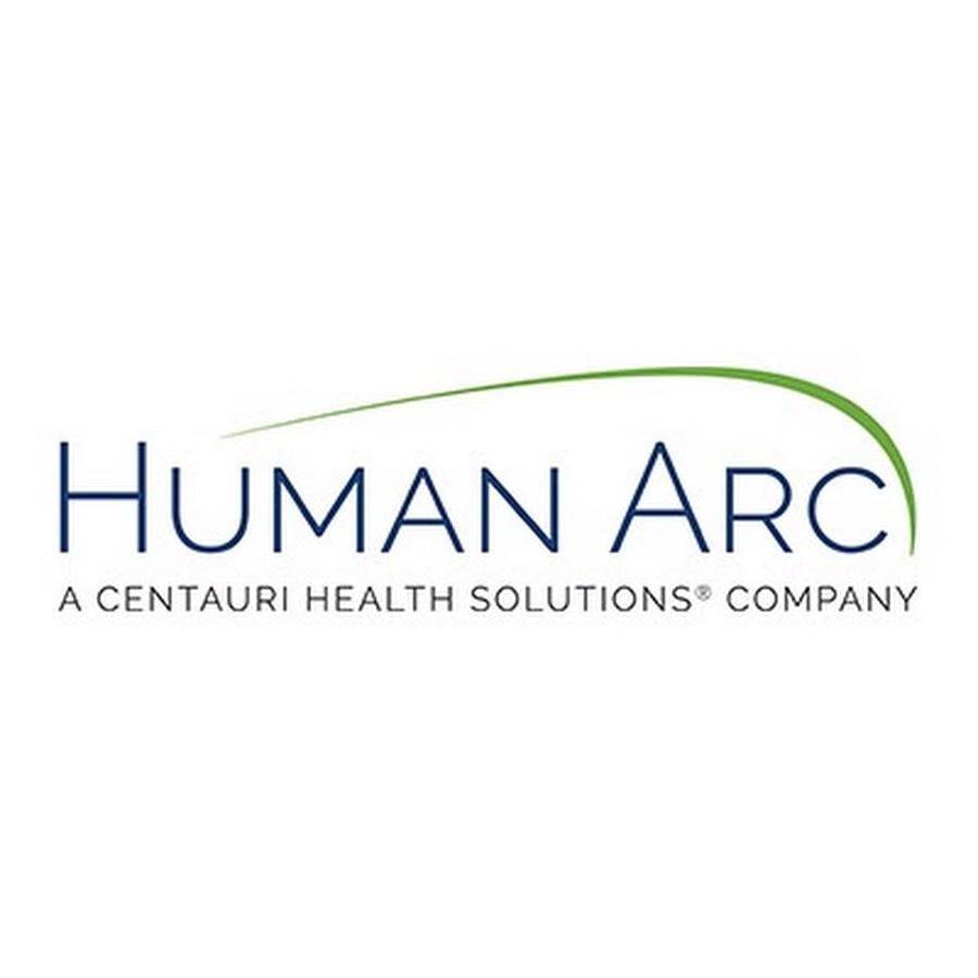 Human Arc logo